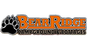 Bear Ridge Campground & Cottages Logo