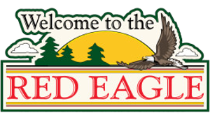 Red Eagle Family Campground Logo
