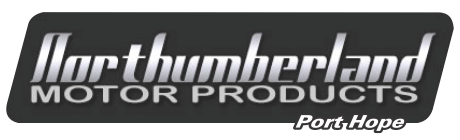 Northumberland Motors Logo