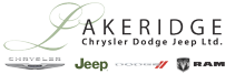 Lakeridge Chrysler Dodge Jeep Ltd
