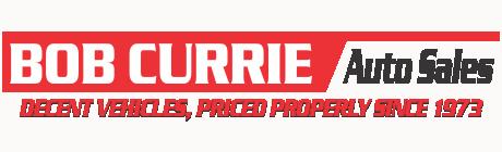 Bob Currie Auto Sales Logo
