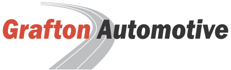 Grafton Automotive Inc. Logo