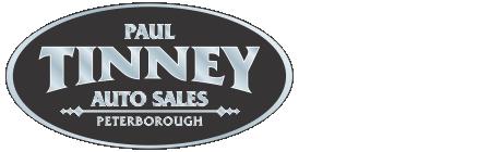 Paul Tinney Auto Sales Logo