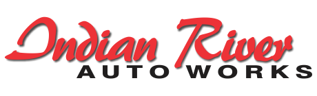 Indian River Auto Works Logo