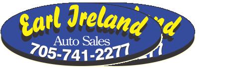 Earl Ireland Auto Sales & Service Logo