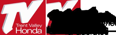 Trent Valley Honda Logo