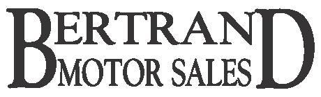 Bertrand Motor Sales Logo