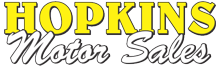 Hopkins Motor Sales