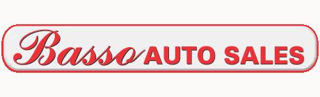 Basso Auto Sales Logo
