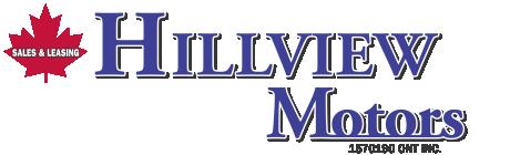 Hillview Motors Omemee Logo
