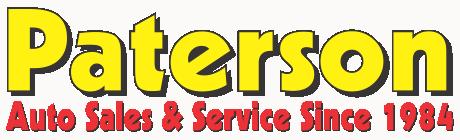 Paterson Auto Sales & Service (Ptbo) Logo
