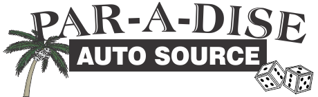 Paradise Auto Source Logo