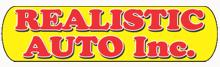 Realistic Auto Sales Inc.