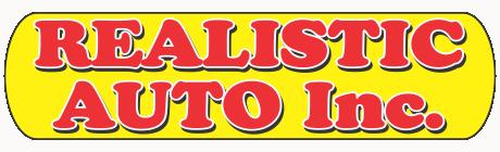 Realistic Auto Sales Inc. Logo