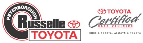 Russelle Toyota Logo
