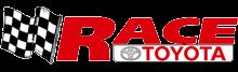 Race Toyota