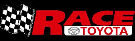 Race Toyota Logo