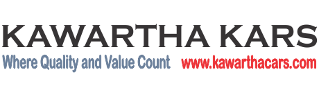 Kawartha Kars Logo