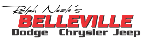 Belleville Dodge Chrysler Jeep Logo