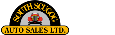South Scugog Auto Sales Ltd Logo