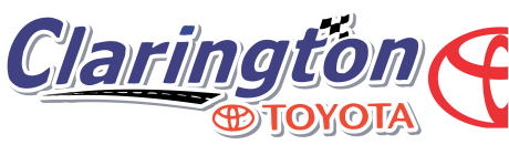 Clarington Toyota Logo