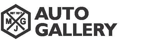 MJG Auto Gallery Logo