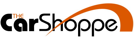 The Car Shoppe Logo