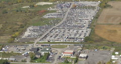 Parts4LessUPull.ca - Conveniently located<br> in East-Toronto right beside Hwy-401.