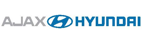 Ajax Hyundai Logo