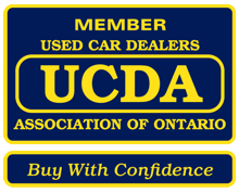 Member Used Car Dealer Association of Ontario