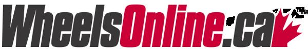 WheelsOnline.ca Logo