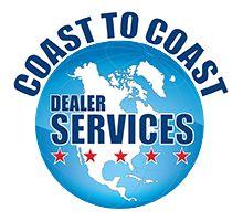 Coast to Coast Warranty Logo